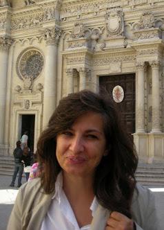 PD Dr. Fiorella Battaglia